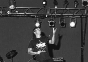Tepoe Live Rock