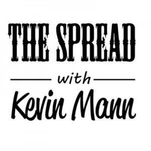 Kevin J Mann